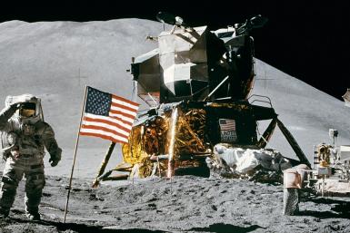 Celebrating the Apollo Moon Landing 50th Anniversary