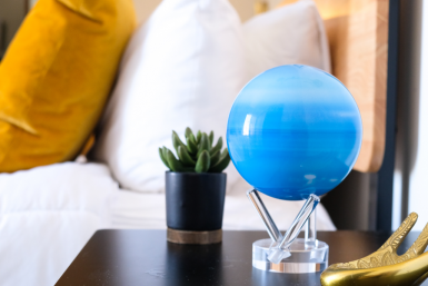 The Uranus MOVA Globe – A Closer Look
