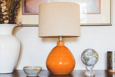 How One Piece of Décor Can Change a Room