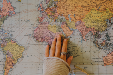 Why All World Maps Are Wrong – The Uncomfortable Truth
