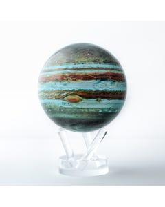 """Jupiter MOVA Globe 4.5"""" with Acrylic Base"""