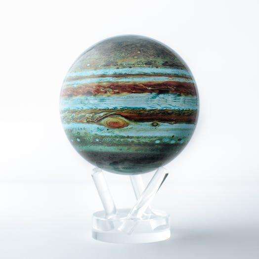 Jupiter MOVA Globe