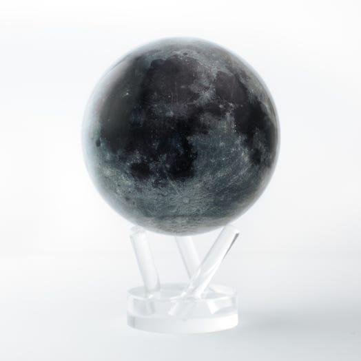 Moon MOVA Globe
