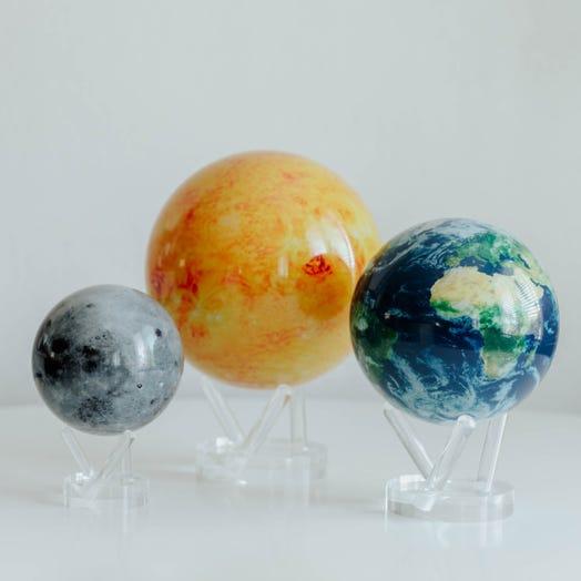 Sun Earth Moon Bundle