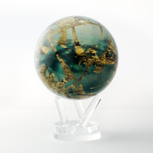 "Titan MOVA Globe 4.5"" with Acrylic Base"