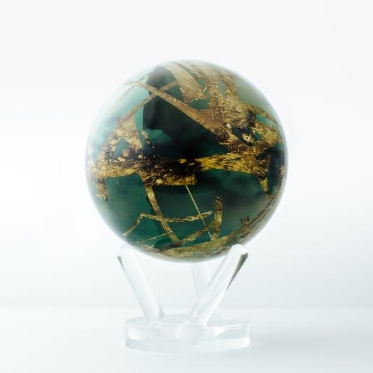 "Titan MOVA Globe 6"" with Acrylic Base"